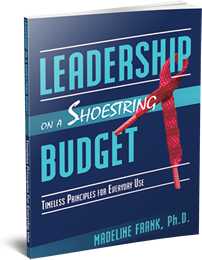 Leaderhsip on a Shoestring Budget